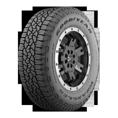 Wrangler Trailrunner AT Tires